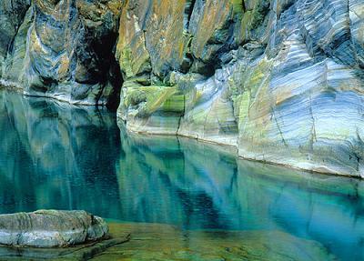 台湾五天旅游-东线峡谷温泉乐悠游