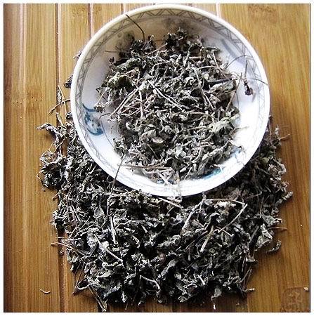 茅岩莓茶-张家界特产