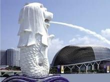 新加坡自由行(机票+签证+酒店+度假)
