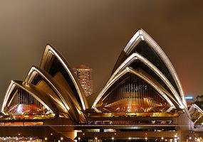 【长沙直飞】澳洲大堡礁9/10天-悉尼+墨尔本+黄金海岸+大堡礁