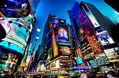 纽约著名景点游玩乐虎国际官网