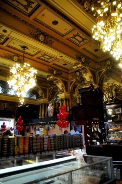 莫斯科购物乐虎国际官网:纪念品