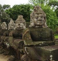 【长沙直飞】尊享柬埔寨金边、吴哥窟5/6日全景游