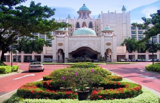 马来西亚风俗习惯