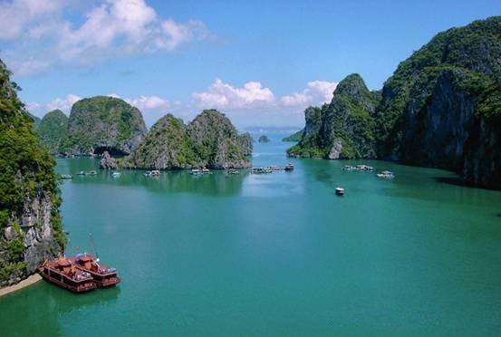 追寻美食怎么能错过越南