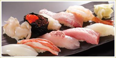 日本富山美食特产