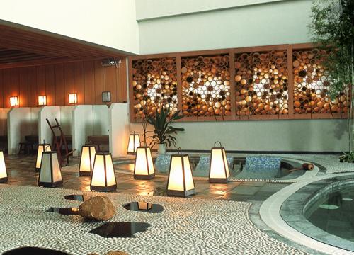 日本具有代表性的温泉-神户有马温泉