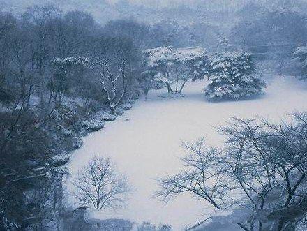 冬季去韩国旅游好吗