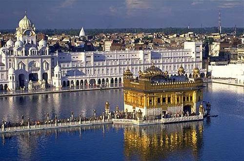 印度旅游注意事项