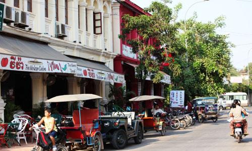 欲罢不能的柬埔寨美食之旅