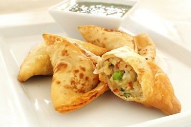 极具特色的印度美食推荐