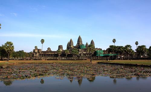 柬埔寨旅游 小心消费陷阱