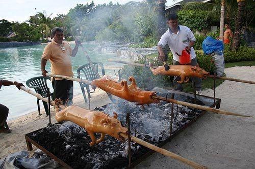 菲律宾特色美食指南