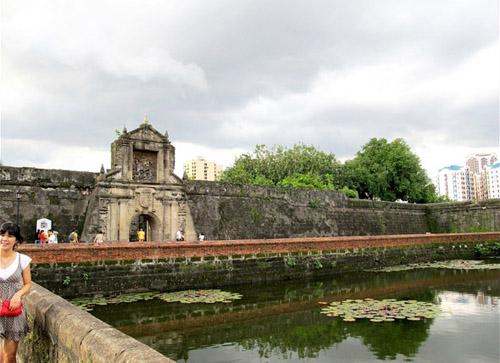 菲律宾历史沿革