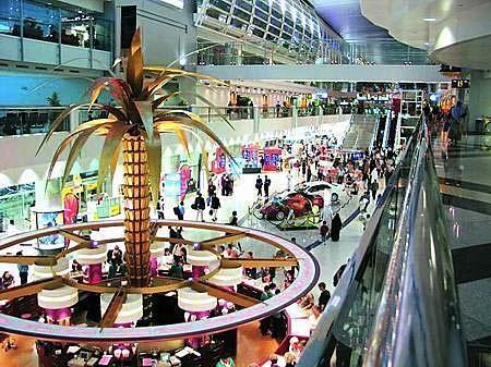 7月购物去哪里 马来西亚购物嘉年华欢迎你