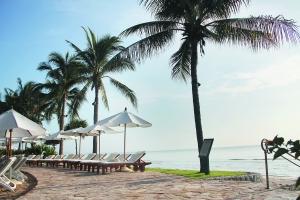 泰国华欣 过个纯享受式的假期