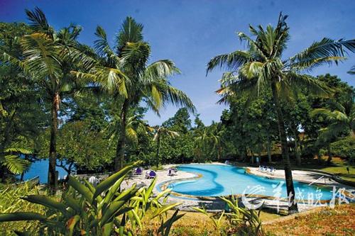 暑假菲律宾旅游 经济海岛游好去处
