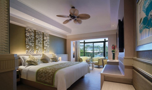 新加坡住宿必威体育app:五星级酒店