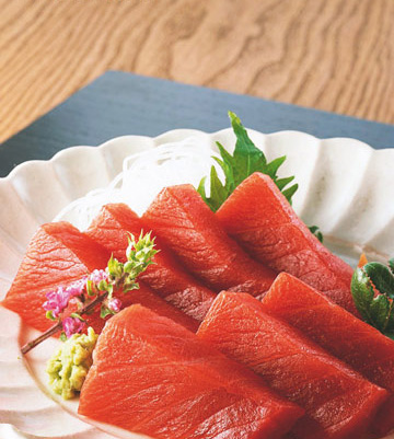 美食国度推荐:挪威三文鱼