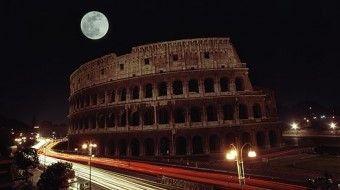 浪漫意大利 罗马24小时攻略