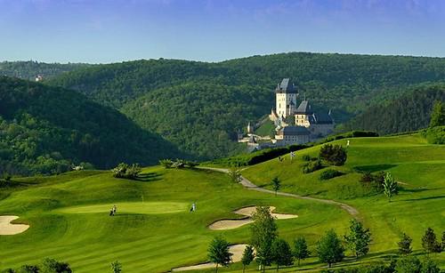 多样捷克旅游特色及特产