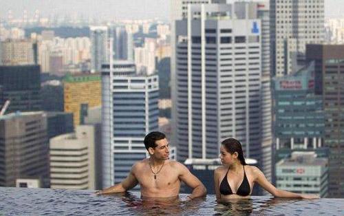 给自己一个去新加坡的理由