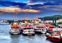 【长沙起止】土耳其10天蓝色浪漫之旅(SQ-长沙-品质团)