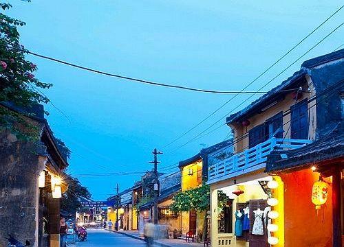 越南会安旅游全乐虎国际官网