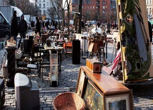 比利时狐狸街 丁丁最爱淘宝街