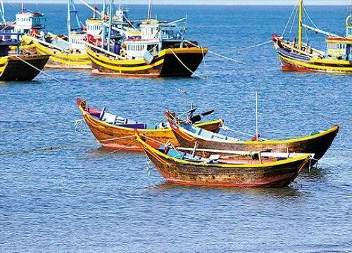 越南美奈:爱上杜拉斯的情人