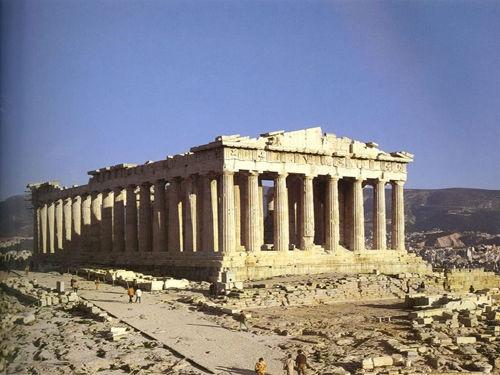 希腊穷游:10个在希腊旅游省钱小贴士