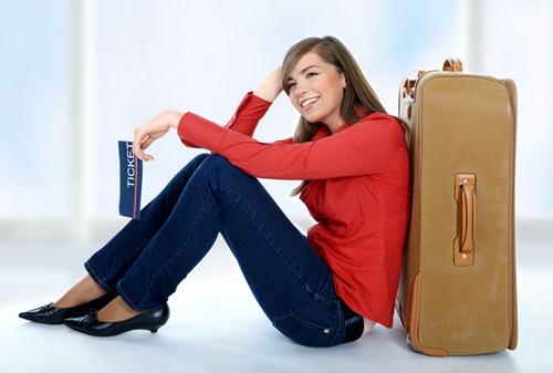 外出旅游行李箱最佳装箱法