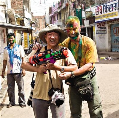 """摄影佳地:不让自己的镜头""""窥视""""尼泊尔"""