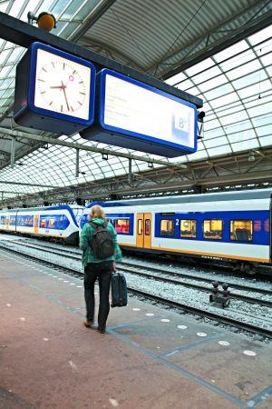 【荷比德法意瑞】荷兰比利时德国法国意大利瑞士六国13天
