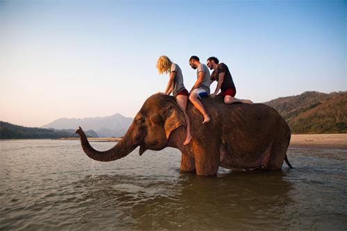 老挝最具探险意义的10条观光项目