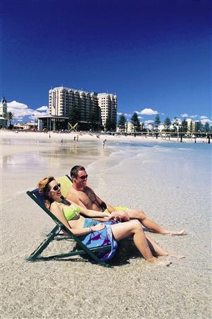 行走澳大利亚 感受南半球的精彩