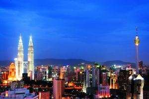 年终奖励会议游推荐地-马来西亚吉隆坡