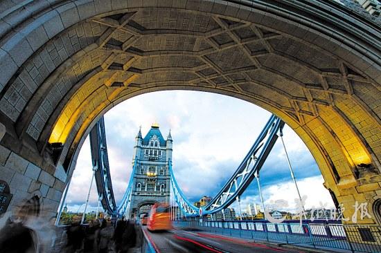 面对欧式建筑 如何拍出奢华欧洲大片
