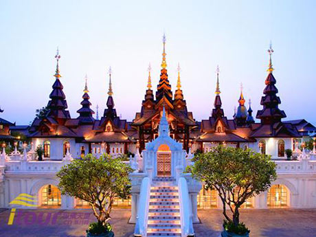 曼谷旅游乐虎国际官网 玩遍最真实的曼谷
