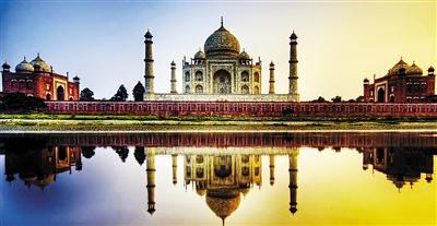 印度感受古老与神秘的几个地方