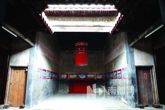 探访广东四大古村 寻找正在消逝的传统