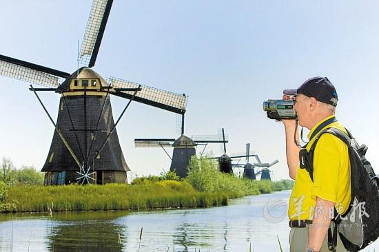 西欧之旅(第六站)-西欧七国之荷兰乐虎国际官网(景点、美食、购物)