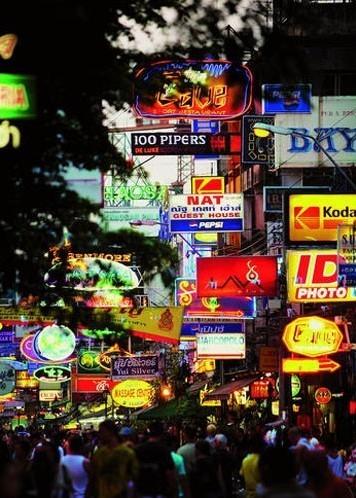 曼谷旅游有要点 到曼谷必做24件事