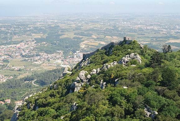 葡萄牙罗卡角 全球最值得去的地方之一