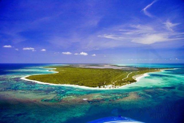 加勒比海十大岛屿 虽闻所未闻却令人向往