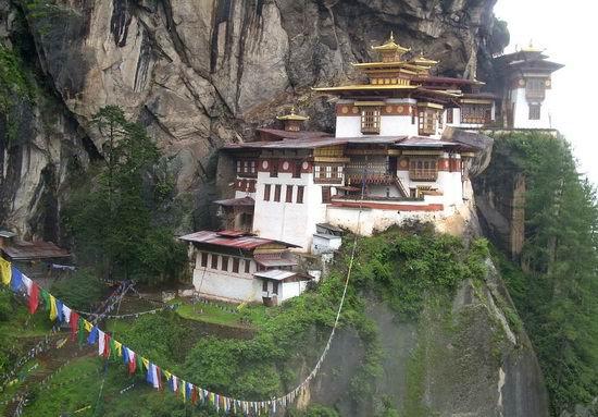 【不丹+尼泊尔】长沙起止-不丹、尼泊尔全景9日幸福天堂之旅