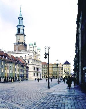 玩转东欧历史名城 波兰、捷克、乌克兰的美城