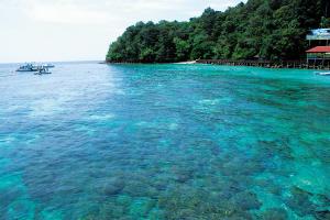 """探海岛看人文游""""大马"""" 东南亚旅游很自在"""