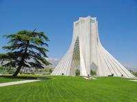 【情迷伊朗】德黑兰、设拉子、伊斯法罕伊朗深度八天