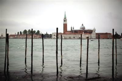 步行水城威尼斯 每一分钟都是值得的